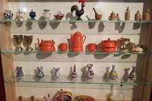 Museo Juguete, Albarracin, Spain