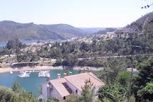 Zezere River, Tomar, Portugal