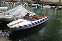Annecy Boat Rental, Annecy, France