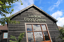 Ludlow Food Centre, Ludlow, United Kingdom