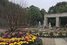 Mong Ha Hill Municipal Park, Macau, China