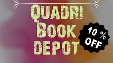Quadri Book Depot amravati
