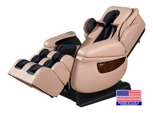 Ume Massage Chair (previously known as Cloud9 Massage Chair)