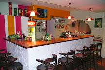 Bendy's bar, Prague, Czech Republic