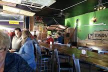 Voodoo Brewery, Meadville, United States
