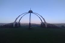 Parc Penallta, Caerphilly, United Kingdom