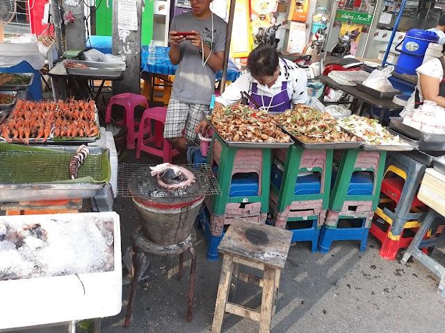 Saturday Market Chiangmai