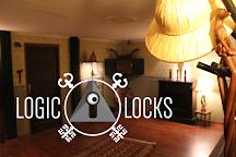 Logic Locks, Amsterdam, The Netherlands
