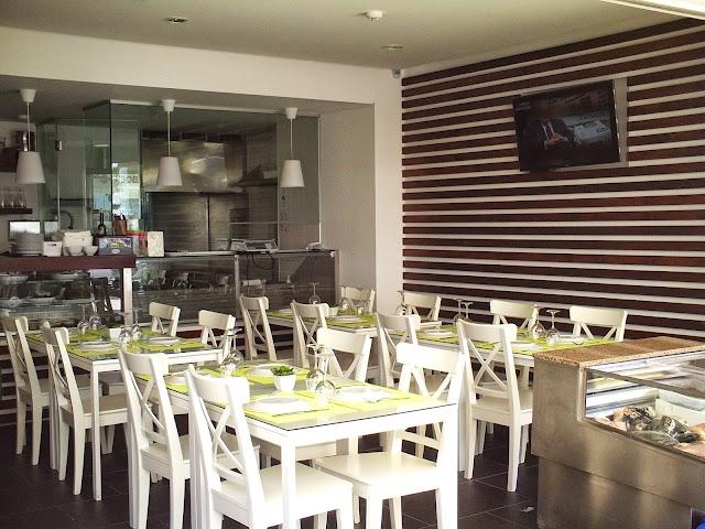 Restaurante e Petisqueira Tasca do Malão