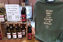 Cayuga Wine Trail, Seneca Falls, United States