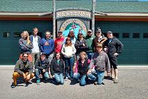 Keweenaw Adventure Company, Copper Harbor, United States