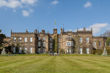 Renishaw Hall, Renishaw, United Kingdom