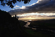 Kinnoull Hill, Perth, United Kingdom