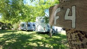 Camping Akti Retzika