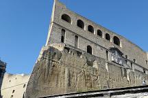 Certosa e Museo di San Martino Napoli, Naples, Italy