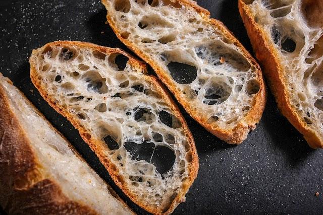 Grain Trip Bakery