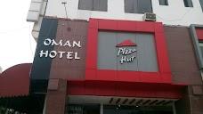 Oman Hotel islamabad