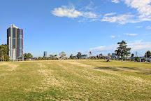 Stargazer Lawn, Sydney, Australia