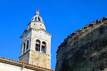 Volčji Grad, Komen, Slovenia