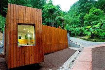 Caldeira Velha Environmental Interpretation Centre, Ribeira Grande, Portugal