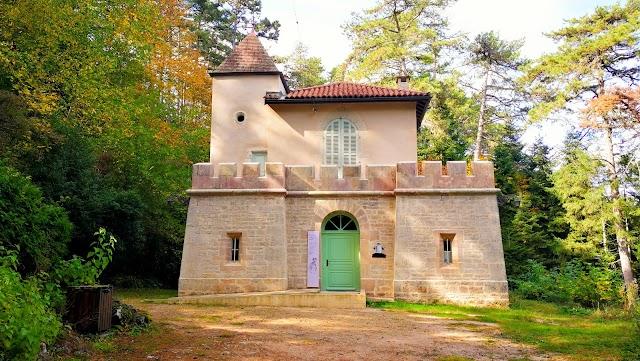 Musée Claude Noisot
