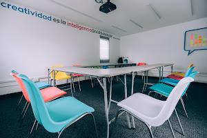 CO-Labora Coworking   Salas de Conferencia, Reuniones, Salas de Capacitación 2
