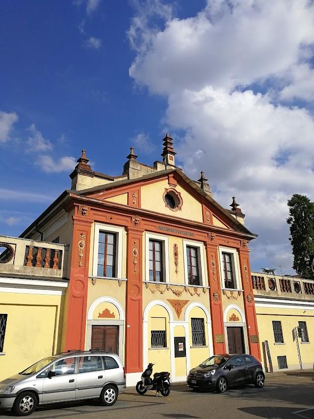 """I.S.S.M. Conservatorio """"Guido Cantelli"""" di Novara"""