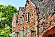 Kinver Edge and the Rock Houses, Stourbridge, United Kingdom