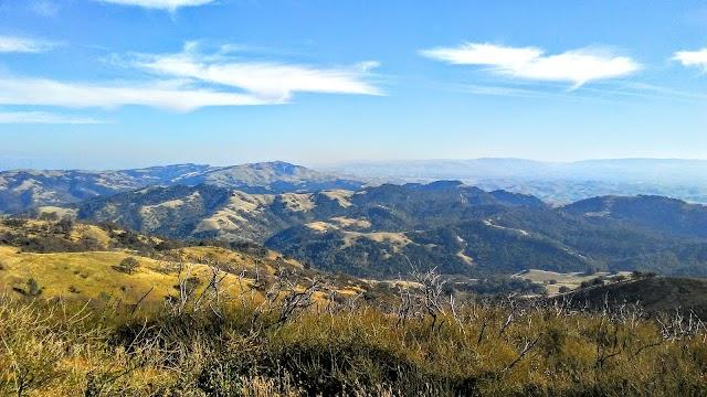 Summit Trail Trailhead