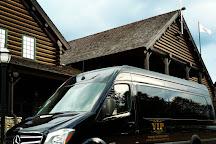 VIP Tours of Branson, Branson, United States