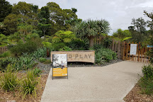 The Ian Potter Children's Wild Play Garden, Sydney, Australia