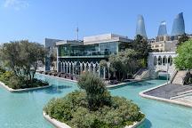 Little Venice, Baku, Azerbaijan