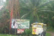 Castanas Spring Resort, Abuyog, Philippines