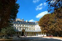 Centre Culturel Irlandais, Paris, France