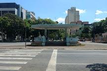 Praca Civica, Goiania, Brazil