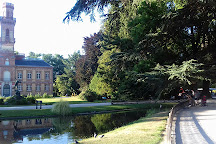 Jardin Massey, Tarbes, France