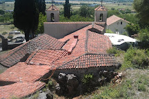 Dajbabe Monastery, Podgorica, Montenegro