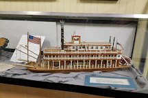 Arkansas Inland Maritime Museum, North Little Rock, United States