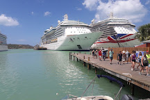 Redcliffe Quay, St. John's, Antigua and Barbuda