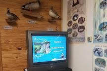 Hilary Jones Wildlife Museum, Jasper, United States