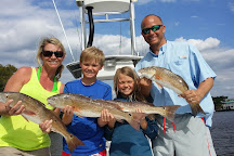 Everglades City Fishing Charters, Everglades National Park, United States