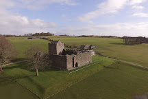 Skipness Castle, Skipness, United Kingdom
