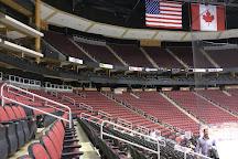 Gila River Arena, Glendale, United States