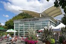 Le Pavillon des sciences, Montbeliard, France