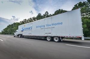Stewart Moving & Storage