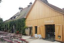 Affenberg Salem, Salem, Germany