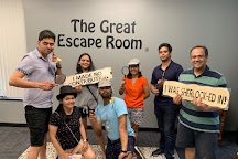 The Great Escape Room Chicago, Chicago, United States