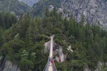Gelmerbahn Talstation, Innertkirchen, Switzerland