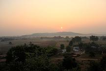 Arhanta Yoga Ashram, Chhatarpur, India