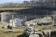 Area Archeologica di Serra Niedda, Sorso, Italy